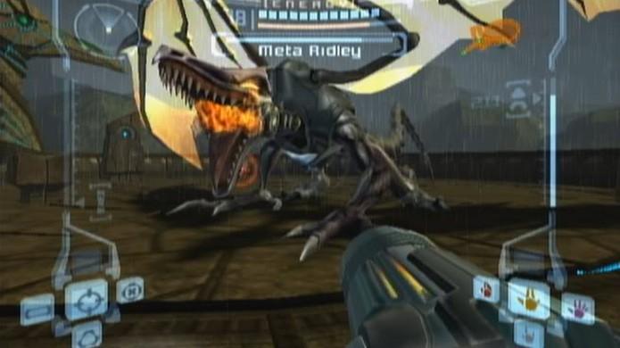 Metroid Prime se firmou como uma obra-prima que converteu com maestria o clássico para o moderno (Foto: Reprodução/Zero1 Gaming)