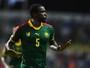 Camarões vira no segundo tempo e lidera Grupo A da Copa Africana