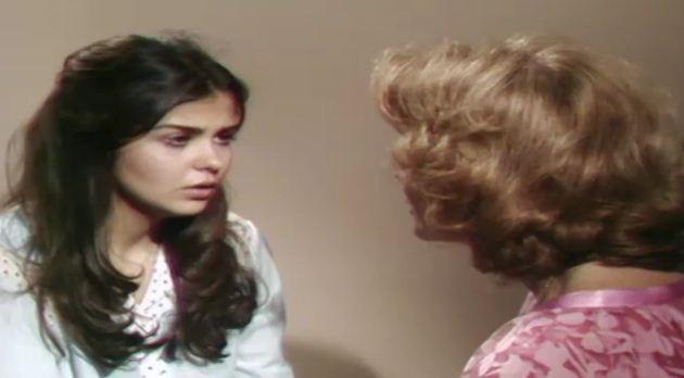 Ana fica surpresa quando Jenny conta que Nuno e Csar tramaram a morte de Carina (Foto: Reproduo/viva)