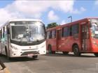 Usuários reclamam de falta de conservação dos ônibus na capital