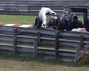 """Livio Oricchio: """"Ver Alonso empurrar carro lembra momentos épicos da F-1"""""""