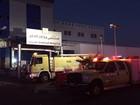 Incêndio em hospital na Arábia Saudita deixa mortos