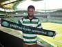 Sporting anuncia André com uma cláusula de rescisão de R$ 219 milhões