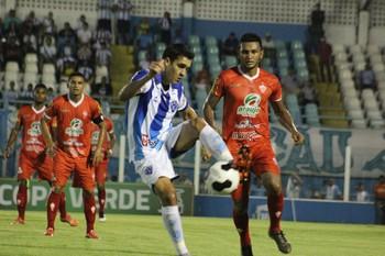Paysandu x Rio Branco-AC - Copa Verde segunda fase (Foto: Fernando Torres/Ascom Paysandu)