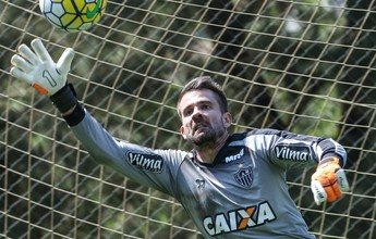 BLOG: Atlético-MG leva vantagem no quesito goleiro