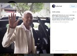 Gilberto Gil recebe alta após 6 dias internado em São Paulo