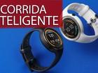 Relógio Moto 360 Sport, da Motorola, começa a ser vendido por R$ 2 mil