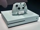 Xbox One S: Veja todos os detalhes sobre o novo videogame da Microsoft