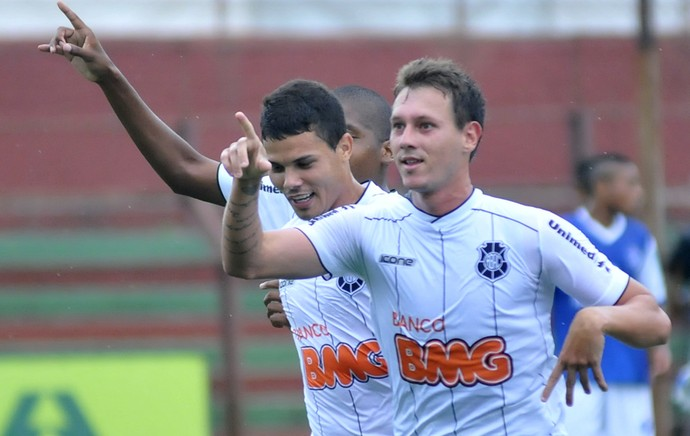 Campeonato Capixaba 2015: Rio Branco-ES x Vitória-ES (Foto: Carlos Alberto da Silva/A Gazeta)