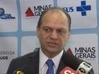 Governo Federal anuncia repasses para a saúde no Centro-Oeste de MG