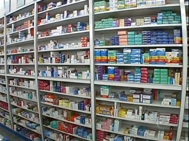 Pesquisa indica que preços de remédios em Sorocaba variam bastante (Foto: Reprodução/TV Tem)
