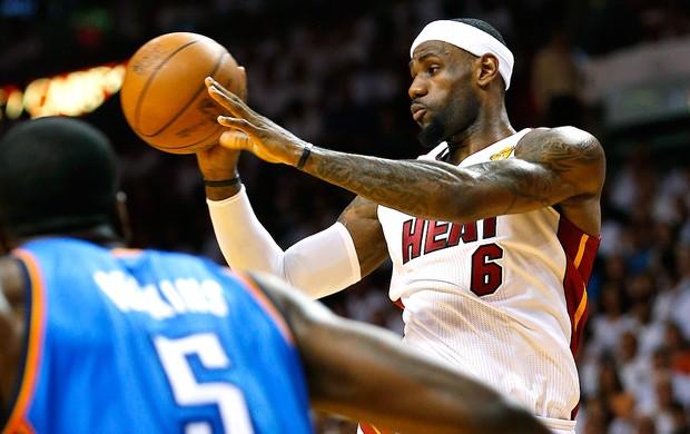 Lebron, NBA (Foto: Agência Reuters)