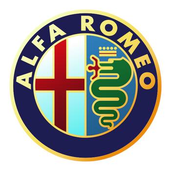 Logo Alfa (Foto: Arquivo)
