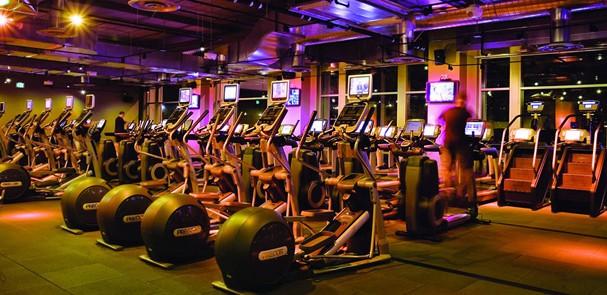 Top academias em ny conhe a o conceito boutique fitness for Mundo fitness gym
