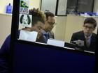 Gominho presta queixa após ser acusado de roubo em aeroporto