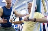Exercícios de alta intensidade na 3ª idade podem prevenir lesões (Getty Images)