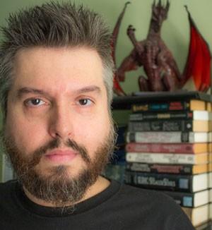 André Gordirro fala sobre processo de criação de 'Os portões do inferno'
