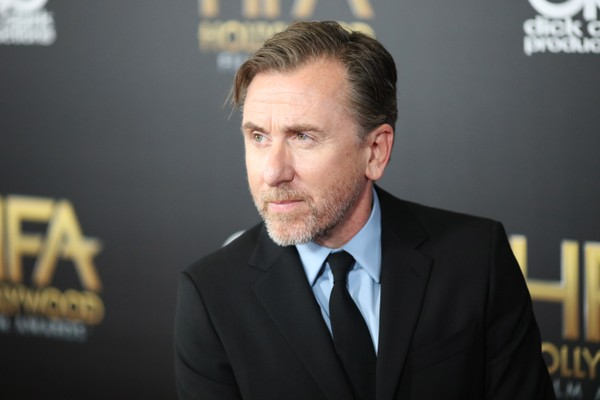 O ator Tim Roth (Foto: Getty Images)