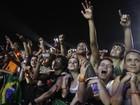 Público do Rock in Rio comprou 530 mil litros de cerveja em sete dias