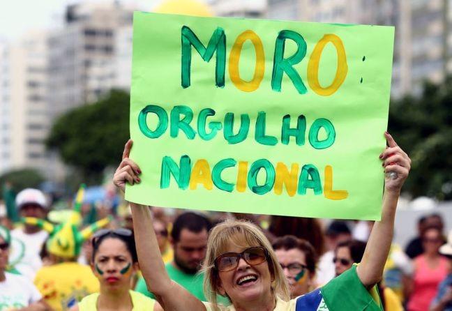 Rio de Janeiro, 13/03/2016 (Foto: Estadão)