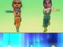 Ronaldo + Adriano = Rodrigão? Pirlo brasileiro? Veja a zoeira do Santos