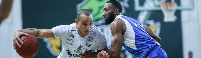 Bauru x Pinheiros - Jogo 2 Semifinal NBB (Foto: Caio Casagrande/ Bauru Basket)