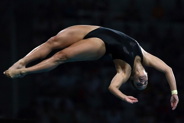Juliana Veloso (Foto: Getty Images)