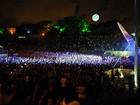 Com público de 300 mil, Viradão Carioca 2012 bate recorde, diz Riotur