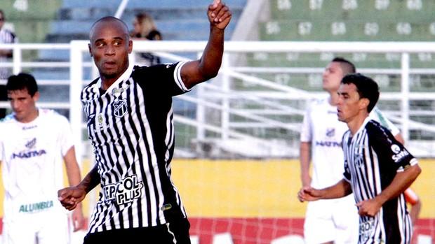 Anderson ceará gol bragantino (Foto: Filipe Granado / Futura Press / Agência Estado)