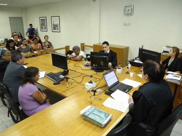 Curso de Direito da Unifor (Foto: Unifor/Divulgação)