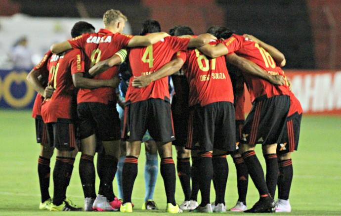 sport (Foto: Adelson Carneiro/Pernambuco Press)