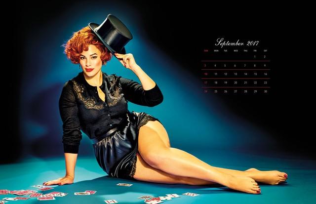 Ashley Graham (Foto: Reprodução/ New York Magazine)