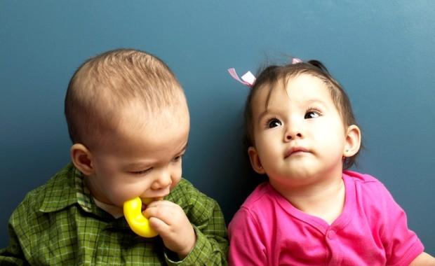 Se fizer mais sexo, maiores são as chances do filho ser menino. Em casos de stress, menina. Dá para acreditar? (Foto: Thinkstock)