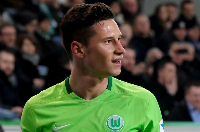 Draxler Wolfsburg (Foto: AFP)