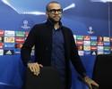 """Daniel Alves se anima ao reencontrar o Sevilla: """"Sou eternamente grato"""""""