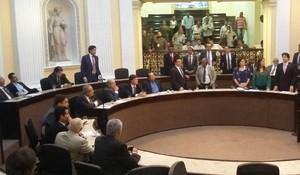 Deputados Alepe (Foto: Katherine Coutinho (g1/pe))