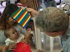 Oftalmologistas dos EUA e de São Paulo estudam zika em Pernambuco