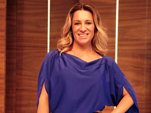 Gabriela Manssur - TV Mulher (Foto: VIVA)