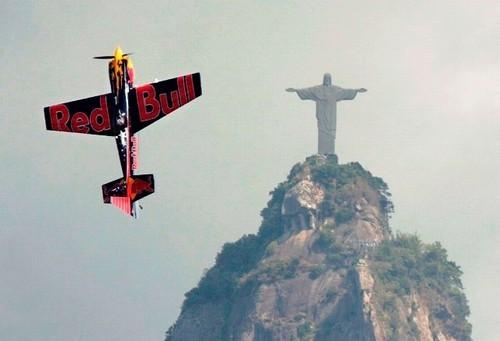 Rio vai ter que esperar para voltar ao calendário da Air Race