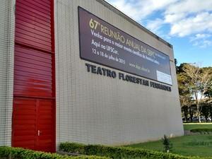 SPBC Cultural traz mais de 40 atrações para São Carlos (Foto: Fabio Rodrigues/G1)