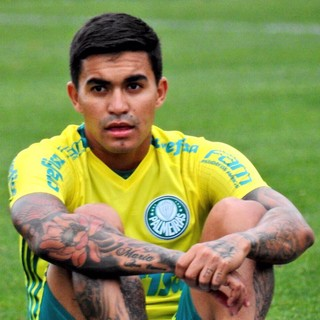 Dudu Palmeiras (Foto: Tossiro Neto)