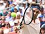 Em ritmo de treino, Federer vence em 53 minutos na estreia de Montréal