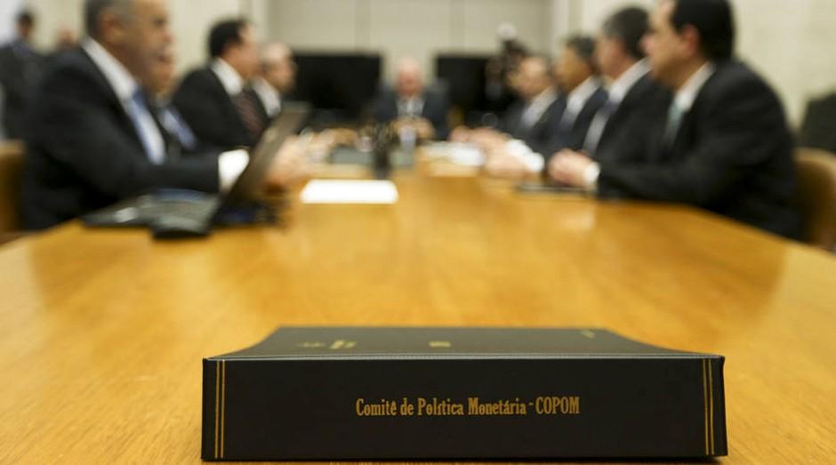 Na quarta-feira, dia 6, o Comitê de Política Monetária do Banco Central cortou a taxa básica de juros em 1 ponto porcentual (Foto: Agência Brasil)