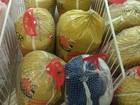 Procon registra diferença de preço de até 85% em produtos da ceia de Natal