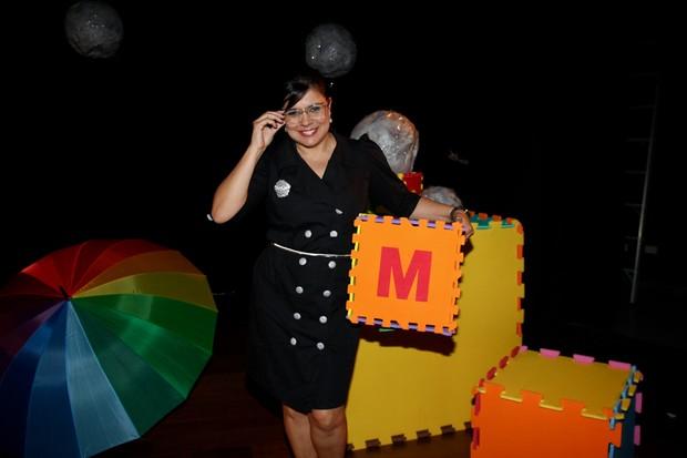 Mara Maravilha (Foto: Manuela Scarpa/Fotorionews)