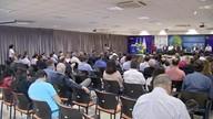 O Brasil livre da aftosa sem vacinação é discutido em MT