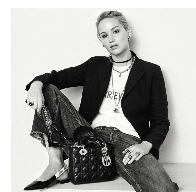 Jennifer Lawrence (Foto: Divulgação)