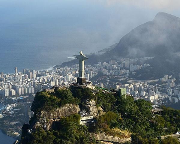Fique linda também durante a Rio 2016 (Foto: Getty Images)