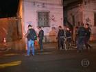 Câmeras podem ajudar a identificar assassinos de ciclista em Niterói