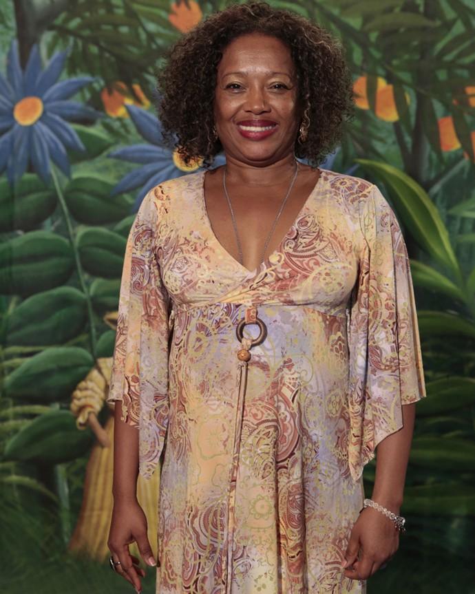 Suely Bispo interpretou Doninha em 'Velho Chico' (Foto: Felipe Monteiro/ Gshow)